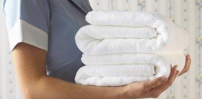 Management of Linen